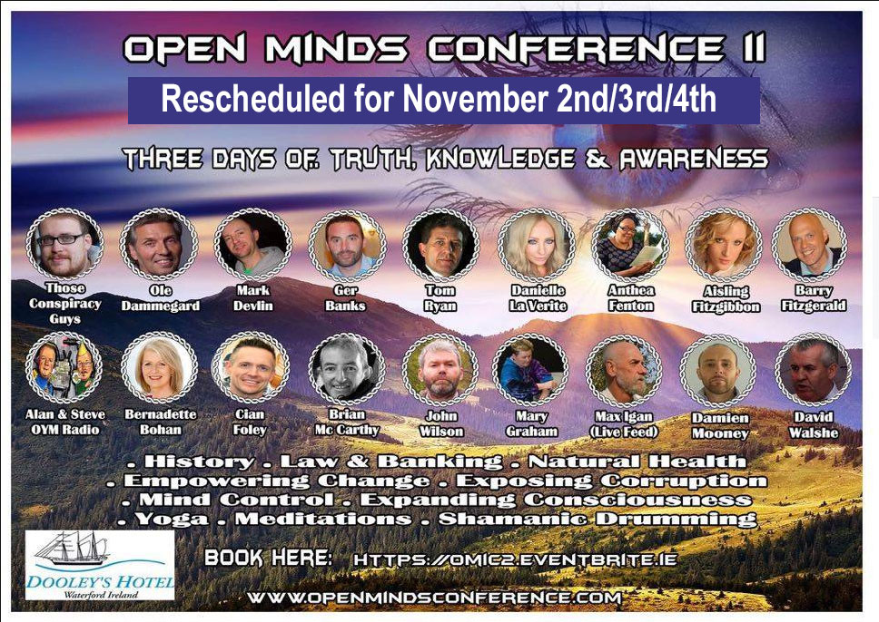 Openmind Conference