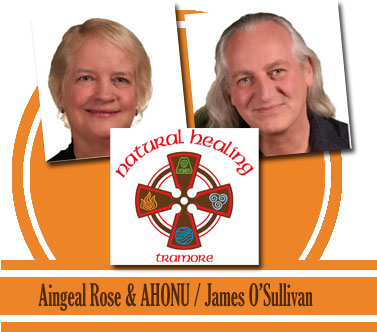 James O'Sullivan / Aingeal Rose & Ahonu