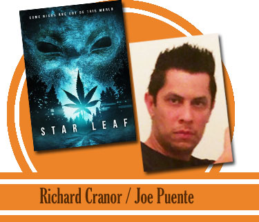Richard Cranor / Joe Puente
