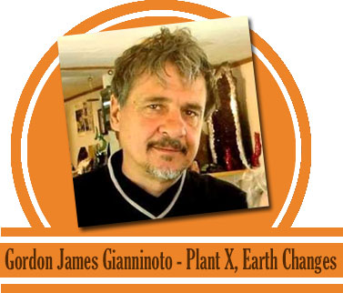 Gordon James Gianninto
