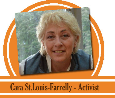 Cara St Louis Farrelly