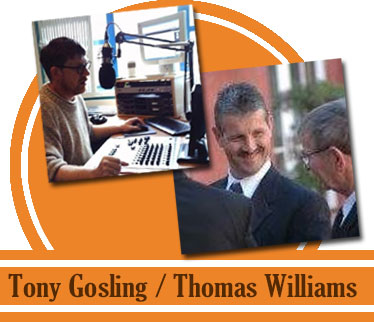Tony Gosling / Thomas Williams