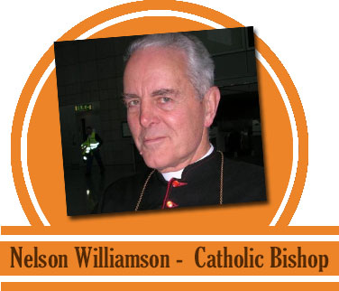 Bishop Williamson