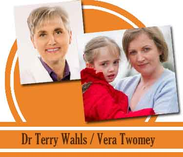 Dr. Terry Wahls / Vera Twomey