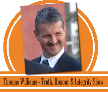 Thomas Williams / Gerard Banks