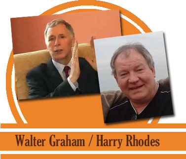 Walter Graham / Harry Rhodes