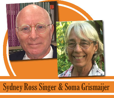 Sydney Ross Singer and Soma Grismaijer
