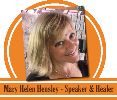 Mary Helen Hensley